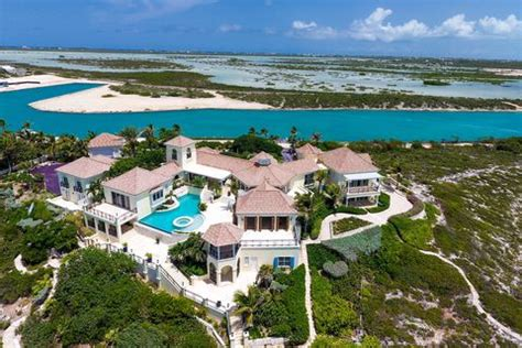 prince house turks and caicos prince s turks and caicos estate is up for auction