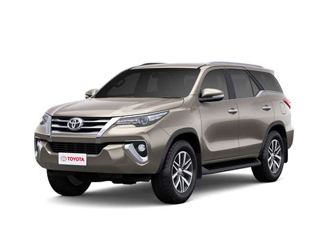 all new 2016 toyota fortuner india launched details pictures price bharathautos automobile
