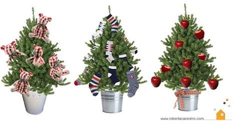 decorarte grafica l albero di natale perfetto e sicuro per i bambini viva
