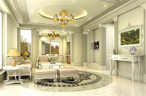 gambar ruang tamu rumah banglo desainrumahidcom