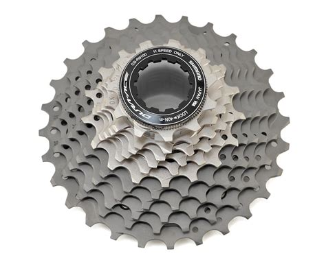 dura ace cassette 11 speed icsr910011130 p shimano dura ace cs r9100 11 speed