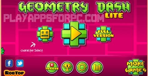 geometry dash full version to play how to play geometry dash on android smartphone
