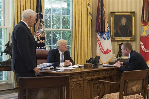 trump oval office transcript of president trump wednesday interview with new