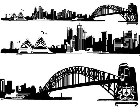 black and white sydney skyline wallpaper the facts and sydney skyline tattoos pinterest sydney and tattoo