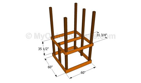 free wooden swing set plans wooden swing set design free woodworking projects plans