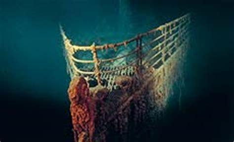 imagenes reales del titanic bajo el mar especial 100 a 241 os del hundimiento del titanic abc es