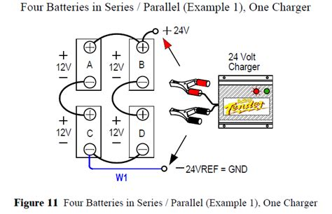 Will A 48 Volt Battery Charger Used To Recharge 6 8