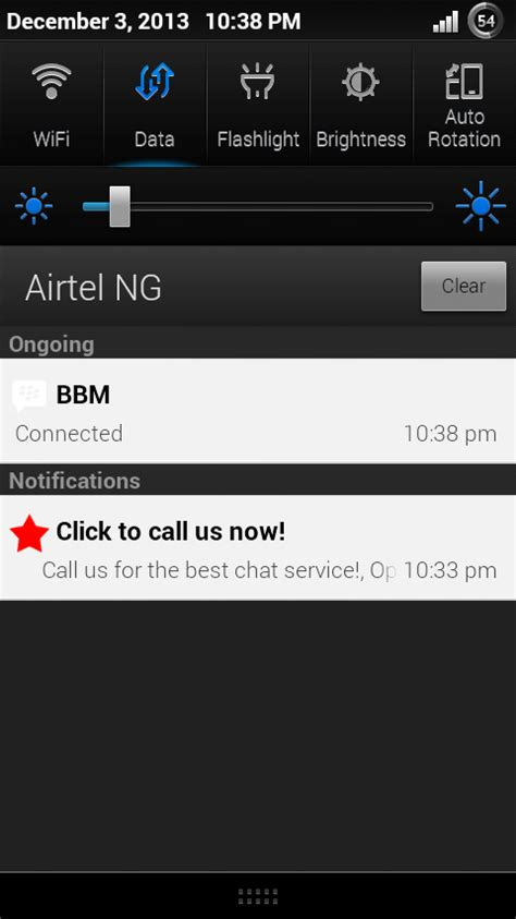 Modified Apk Not Installing by How To Install Bbm On Gingerbread Android Nijaspecs