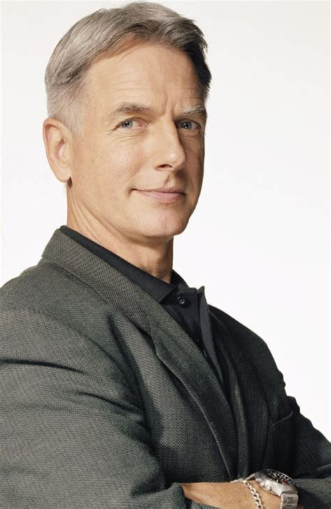 harmons hair stayles ncis mark harmon ncis haircut www pixshark com images