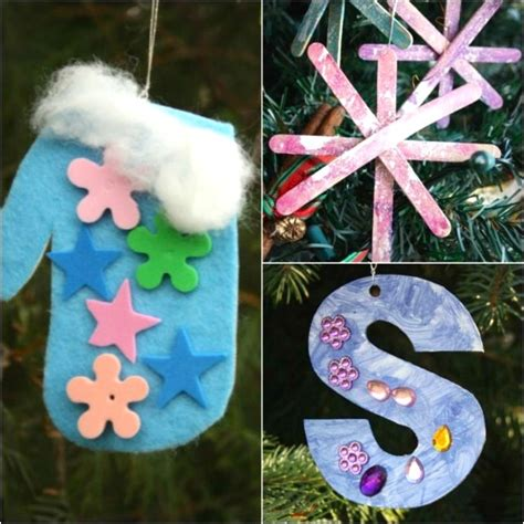 ornaments for 26 more easy ornaments for happy hooligans