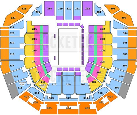 arena seating plan seating bowl plans page 2 skyscrapercity