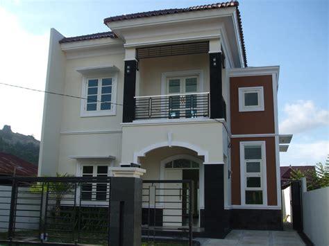 cat exterior jotun rumah minimalis rumah minimalis linkk