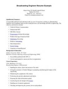 journalism resume examples broadcast journalism resume example journalist resume template 6 free word pdf document