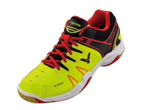 Sepatu Bulutangkis Merk Victor sh a610 ce sepatu produk victor indonesia merk bulutangkis dunia