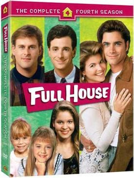 full house season 4 episode 2 full house season 4 wikipedia