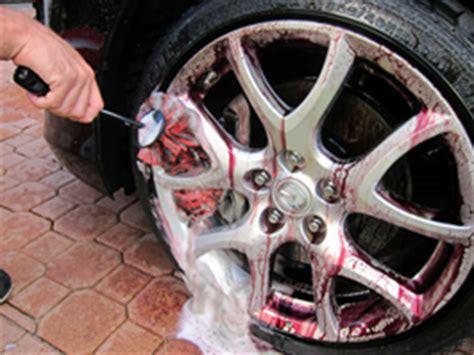 Sonax Wheel Cleaner All Wheel Cleaner Chrome Wheel