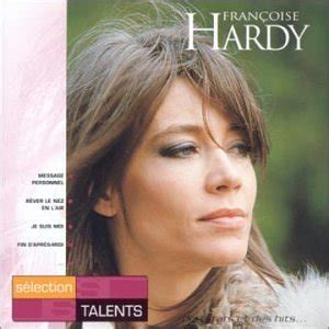 voila francoise hardy wiki release des stars et des hits by fran 231 oise hardy
