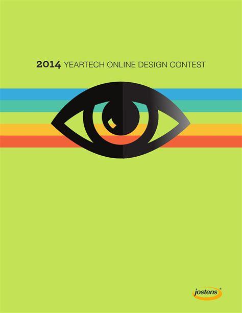 jostens design contest 2014 yto design contest by jostens yearbook issuu