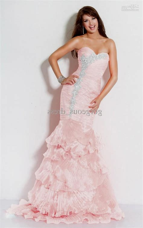 light pink graduation dresses light pink mermaid dress naf dresses