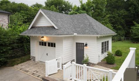 what to know about building a home building a detached garage 4 things to know about a