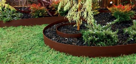 creative lawn garden edging ideas trending