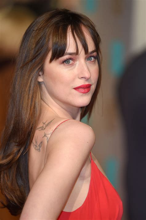 Records Dakota Fifty Shades Could Ve Broken Records Dakota Johnson The New Nation