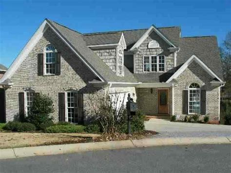 south carolina houses for sale 109 courtyard dr anderson south carolina 29621 reo home details reo properties and bank