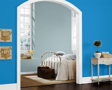 try the sherwin williams color visualizer to imagine what colors will look like use a photo of