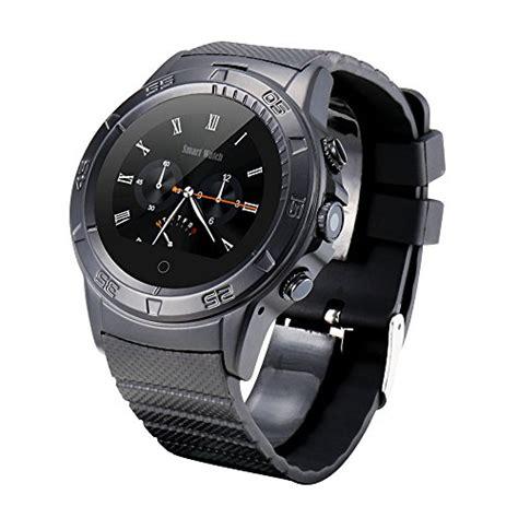 Floveme Bluetooth Smartwatch floveme orologio bluetooth smartwatch fitness da polso orologio cellulare con touch screen
