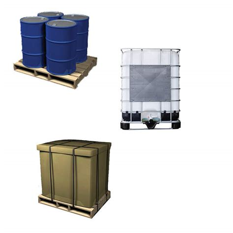 Wide Block Food Container 704 liquid pallecons chep usa
