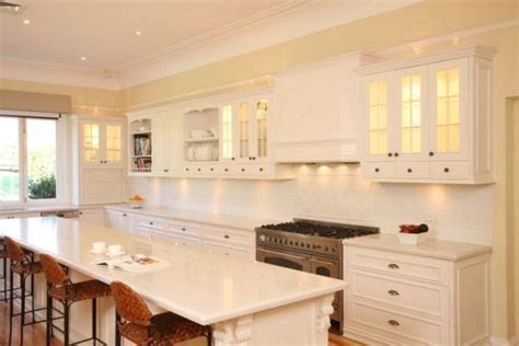 Modern Kitchen Designs Sydney by French Provincial Kitchen Galleries Harrington Kitchens Pty Ltd