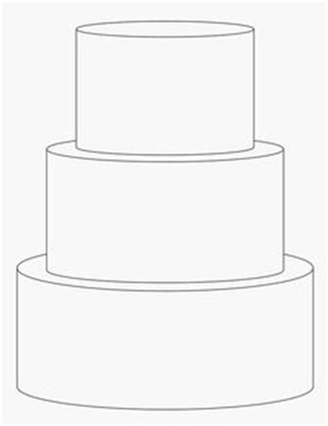 3 Tier Cake Card Template by 1000 Images About Printables On Templates
