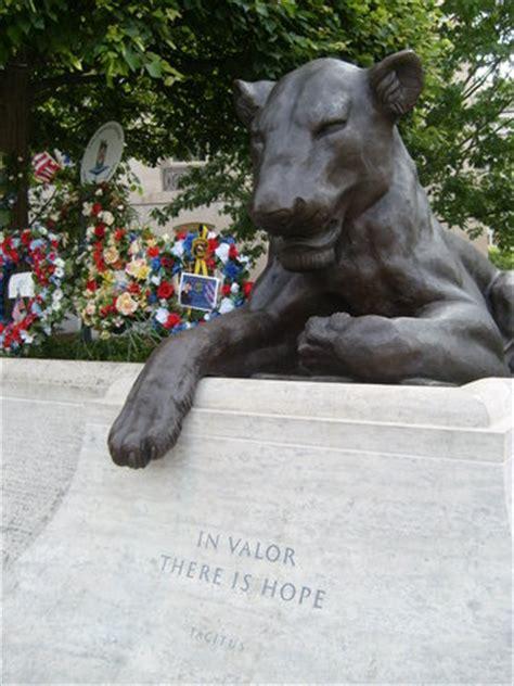national law enforcement officers memorial, washington dc