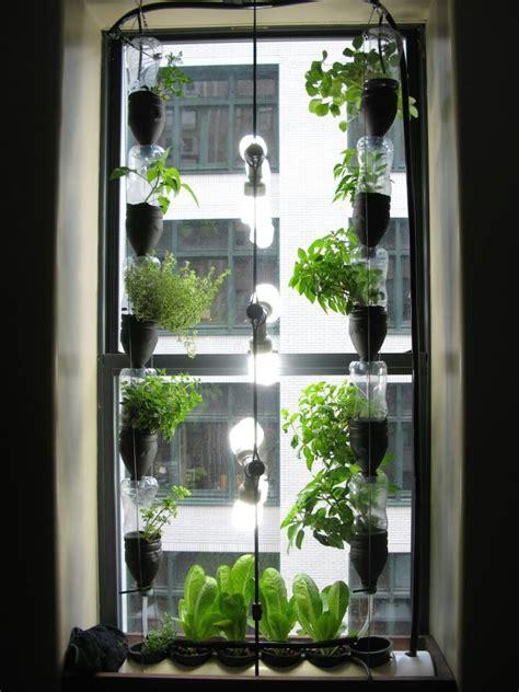 Window Gardens by Window Garden Hydroponics Gardening
