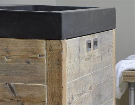 badkamermeubel tekening badkamermeubels van sloophout nieuws badkamer idee 235 n