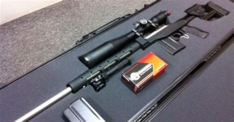 le 5r precision arms remington 700 5r build weapons