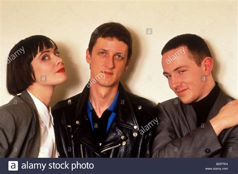 martin jackson swing out sister swing out sister uk pop group in 1987 from left corinne