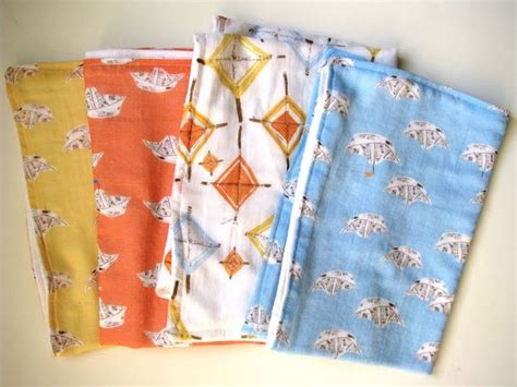 Handmade Burp Cloths Pattern - 1000 images about sewing for baby on onesies
