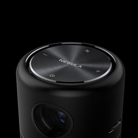 ankers android projector  bluetooth speaker combo