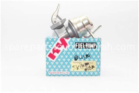 Switch Temperatur Kijang 5k Dyna Rino pompa bensin memran kyosan japan kijang grand 5k