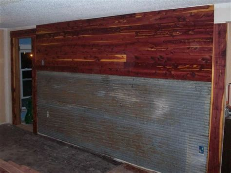 corrugated metal interior walls newsonair org