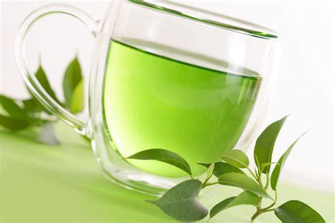 Green Tea what makes green tea popular what s the health benefits