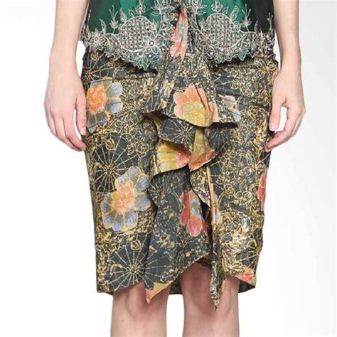 Rok Lilit Semi Benang Emas 2 harga batik rok n blouse pricenia