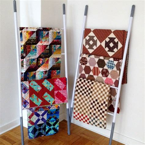 Displaying Quilts by Display Your Quilts 5 New Creative Ways
