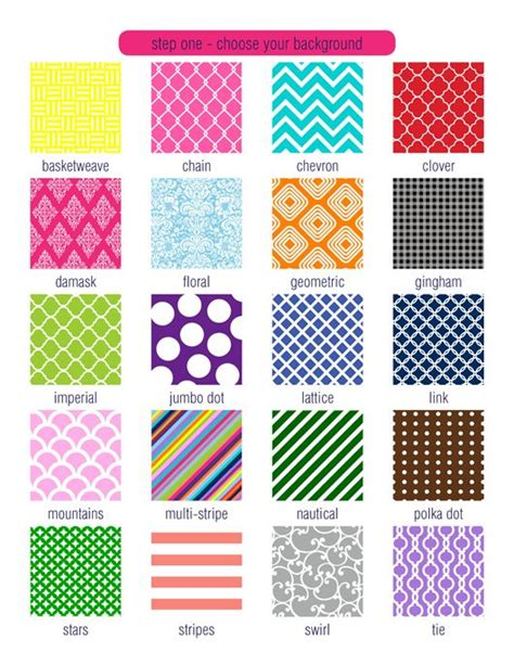 fabric pattern styles pattern names living room deco pinterest patterns