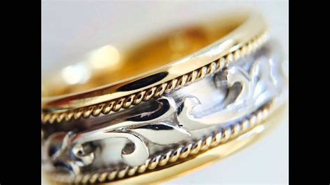 Scottish Wedding Rings by 15 Ideas Of Mens Scottish Wedding Bands