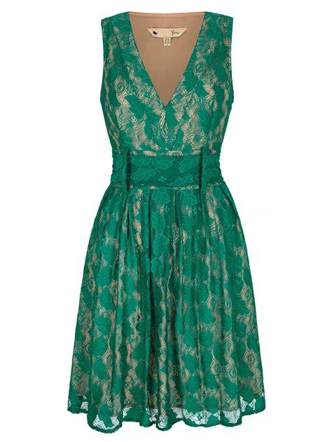 Dress Black Lace Polka Blue Baju Wanita Pakaian Cewek Fashion Pere yumi blue lace dress dress on sale