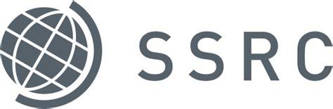 ssrc dissertation fellowship social science research council ssrc ny usa