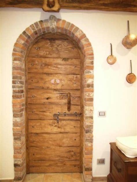 portoni d ingresso in legno portoni in legno torino falegnameria dezzutti