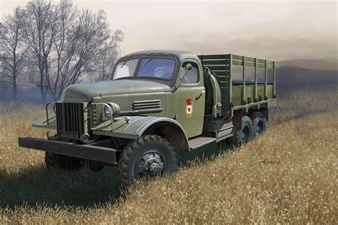 trucks of the soviet union the definitive history books the modelling news hobbyboss new may madness three new